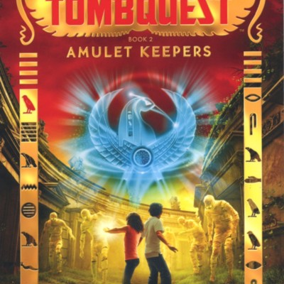 TombQuest: Amulet Keepers.jpg