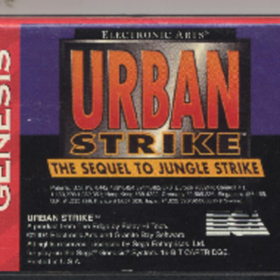 urban strike.pdf