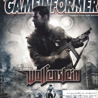 Game Informer&lt;br /&gt;<br />