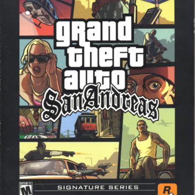 GTA San Andreas Guide BradyGames.pdf