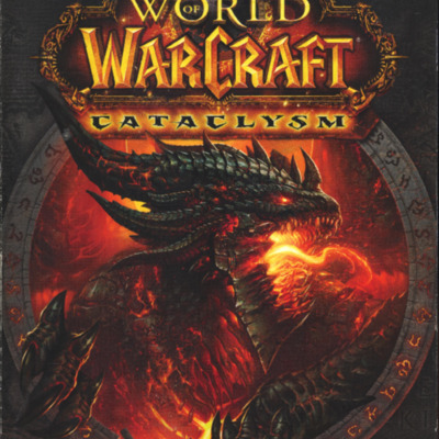 WoW: Cataclysm Guide BradyGames.pdf
