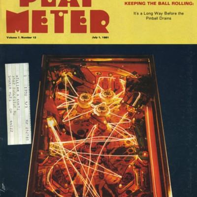 Play Meter