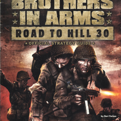 Brothers in Arms; Road to Hill 30 Guide BradyGames(2).pdf