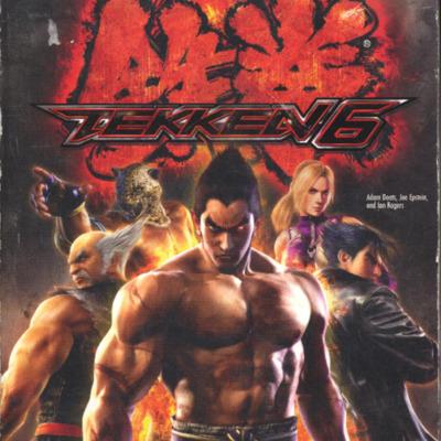 Tekken 6 Guide BradyGames.pdf