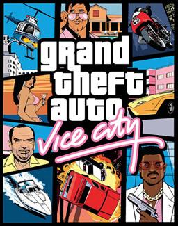 Grand Theft Auto: Vice City (copy 1 of 2)