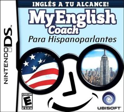 My English Coach: Para Hispanoparlantes