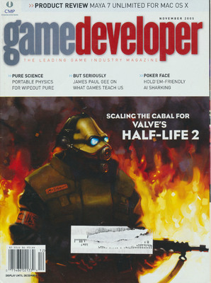 Game Developer 12.10