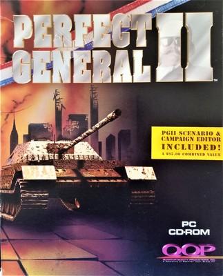 Perfect General II