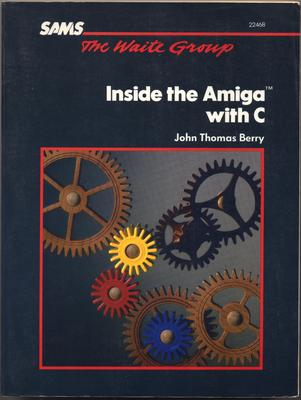 Inside the Amiga with C