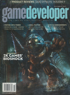 Game Developer 14.10