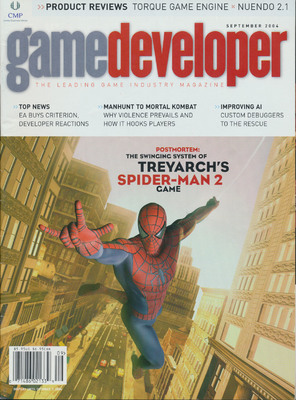 Game Developer 11.08