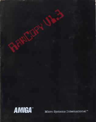 Raw Copy V1.3