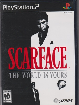 Scarface The World Is Yours.jpeg