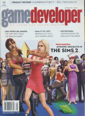 Game Developer 12.01