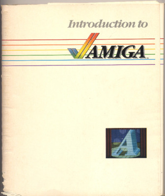 Introduction to Amiga