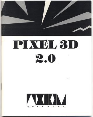 Pixel 3D 2.0