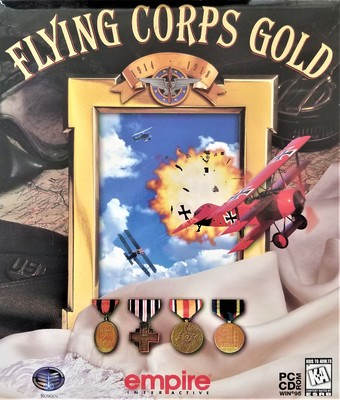 Flying Corps Gold