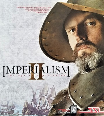 Imperialism II: The Age of Exploration