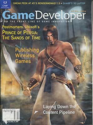 Game Developer 11.04