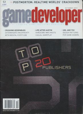 Game Developer 14.09