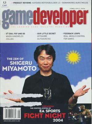 Game Developer 11.06