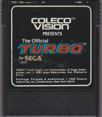 The Official Turbo