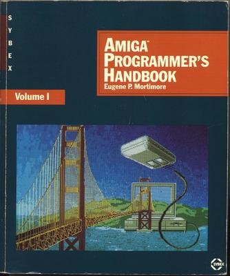 Amiga Programmer's Handbook, Volume I