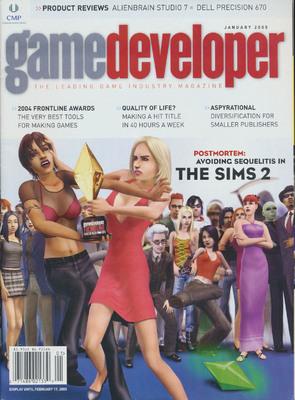 Game Developer 12.01