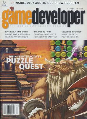 Game Developer 14.08